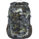 The North Face Borealis Classic rugzak 29 L grijs/groen